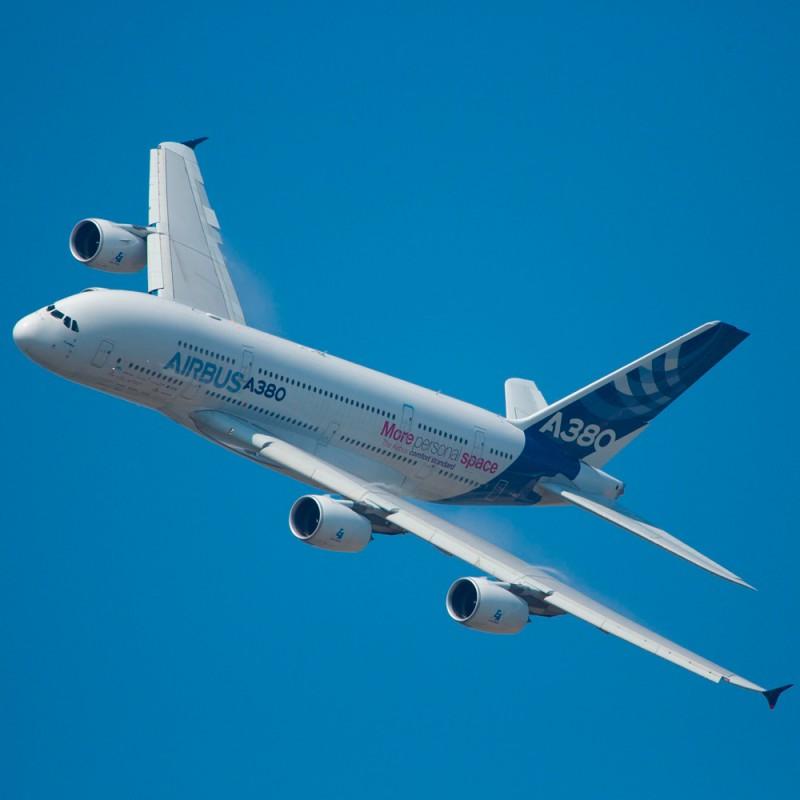 19 curiosidades de los aviones que no conoces