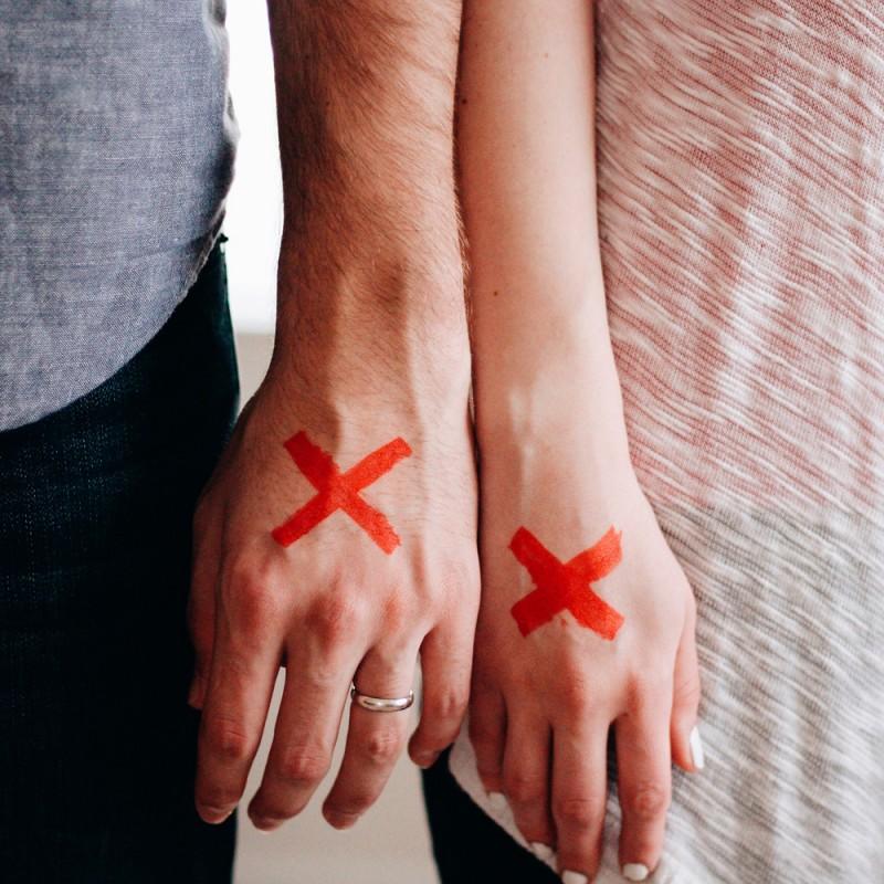 Qué señales indican que tienes un amor tóxico