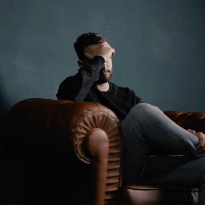 Acupresión para eliminar el dolor de cabeza en 5 minutos sin pastillas