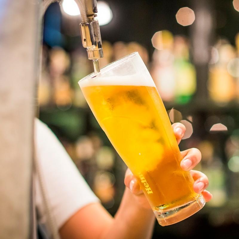 Qué te puede ocurrir si bebes cerveza todos los días