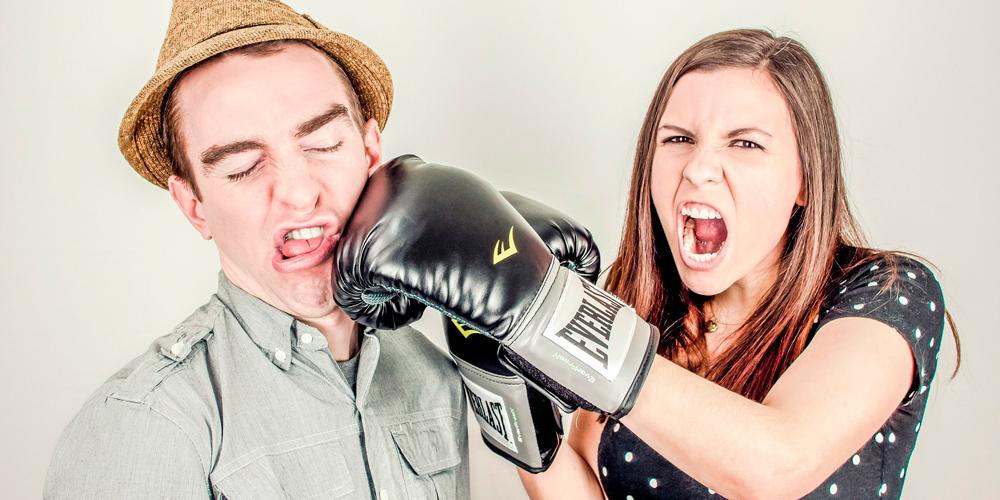 reproches constantes a tu pareja