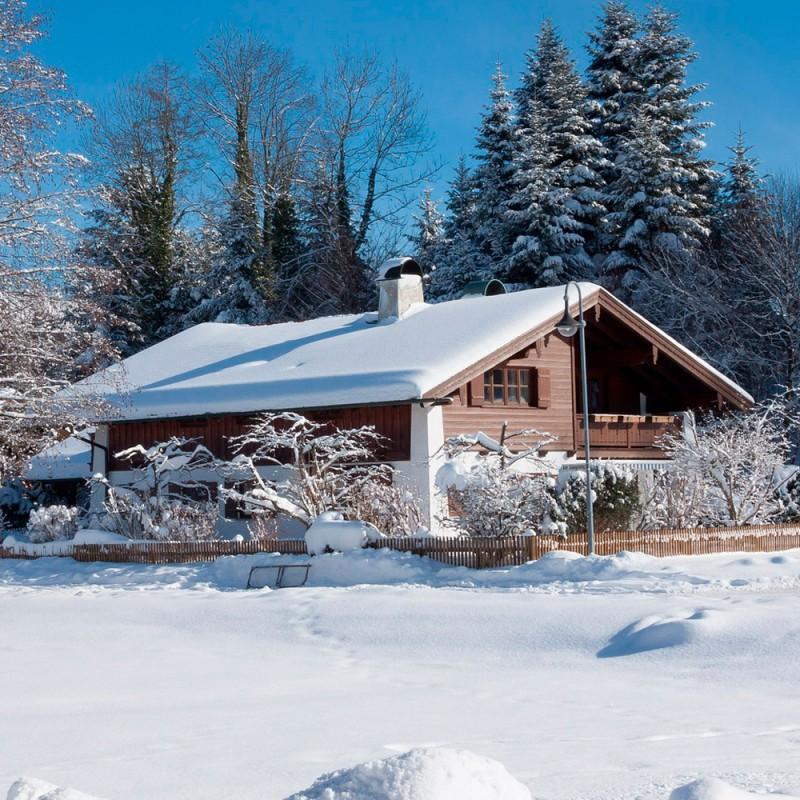 Cómo evitar que se congelen las cañerías de tu casa durante una ola de frío