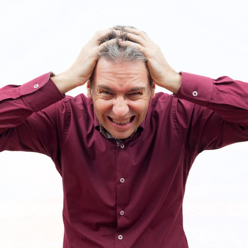 Por qué enfermamos tras un período de mucho estrés