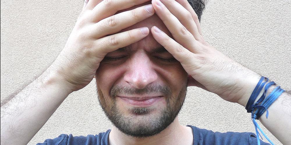 Tipos de dolor de cabeza según donde se localizan