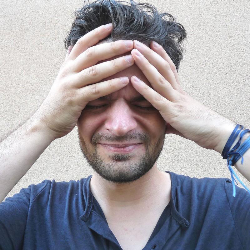 6 tipos de dolor de cabeza: El punto exacto revela la causa y la solución