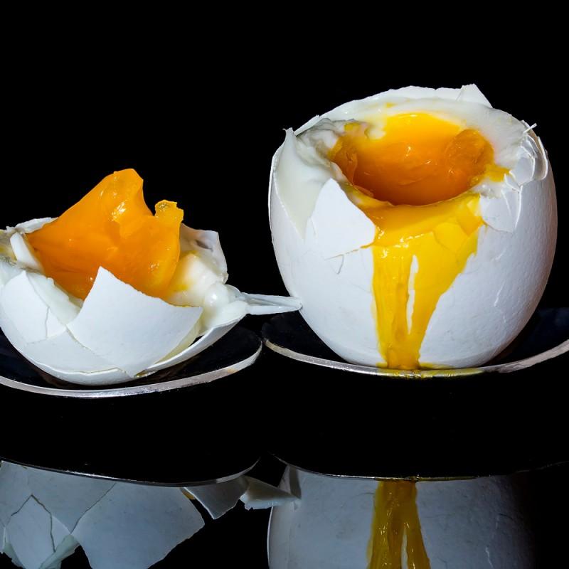 Cómo cocinar un huevo de 6 formas sencillas y tradicionales