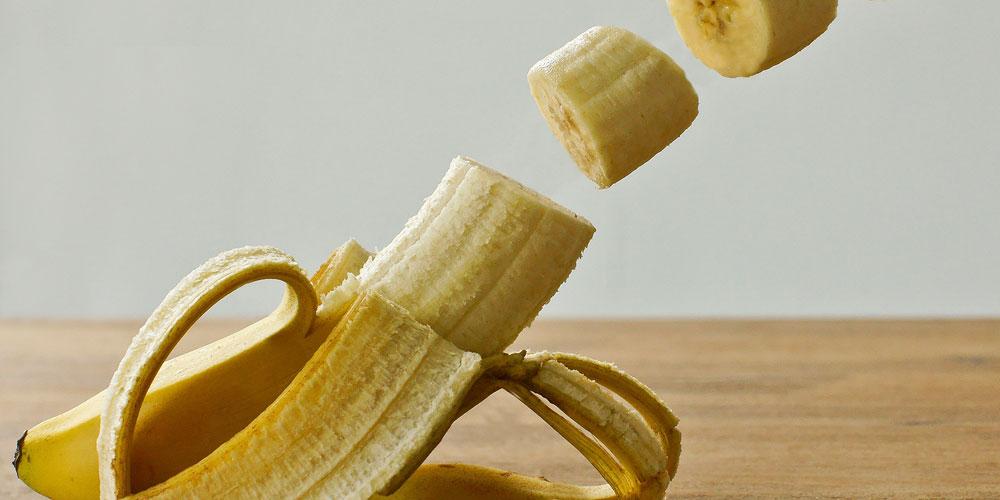 cuántas calorías tiene un plátano