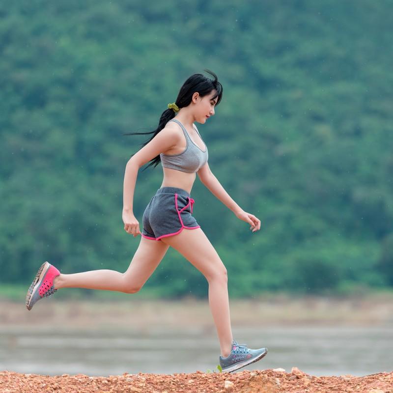 Cómo evitar el flato cuando corres