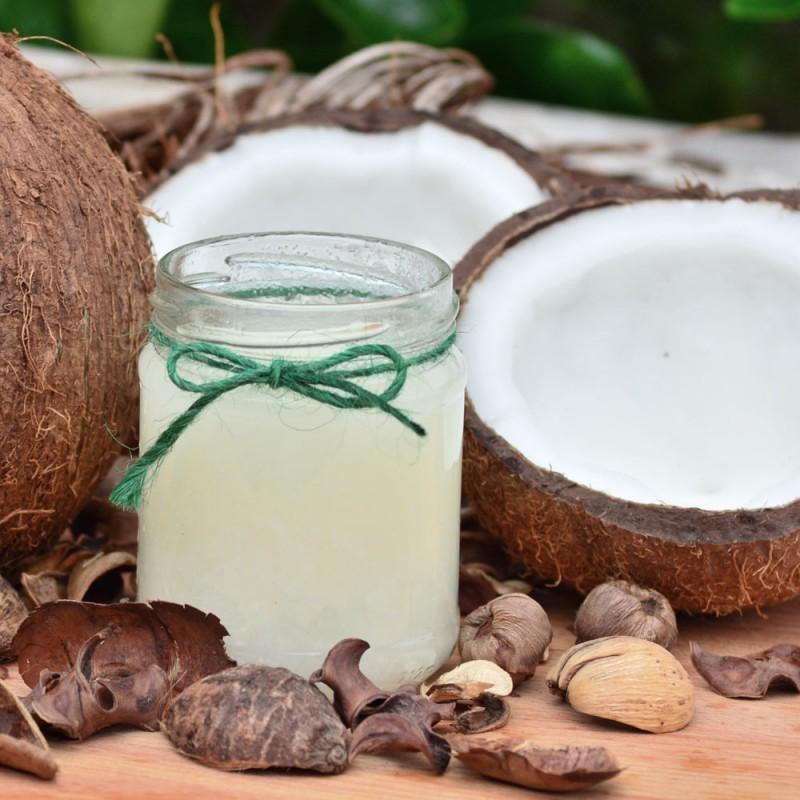 11 sorprendentes aplicaciones del aceite de coco para la salud y la belleza