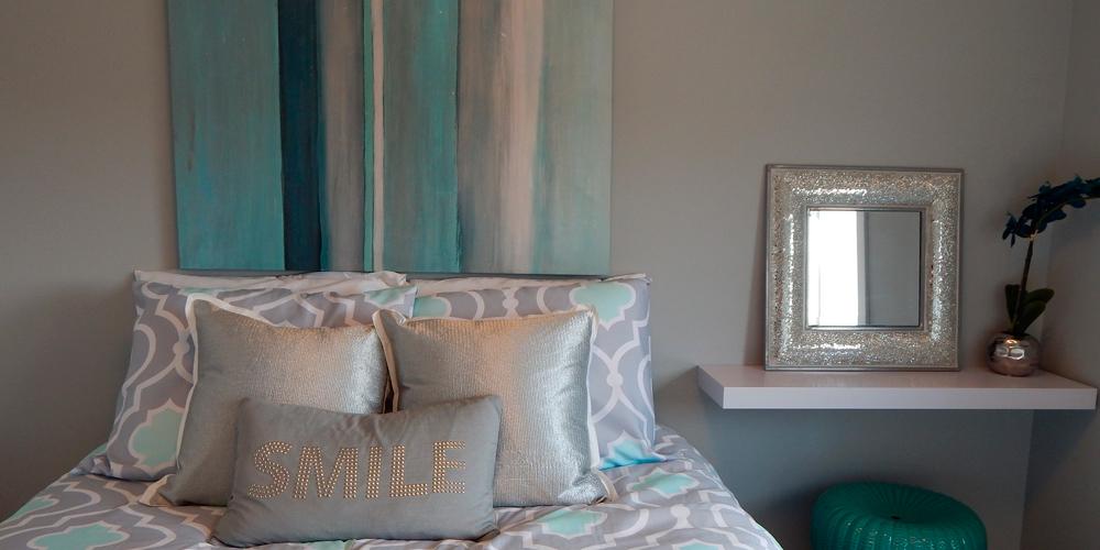 estilos de decoración de dormitorios 2019