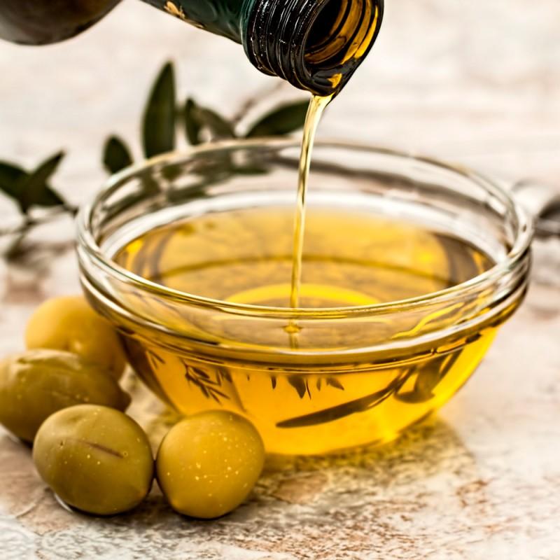 Qué aceites son los más saludable para cocinar o condimentar
