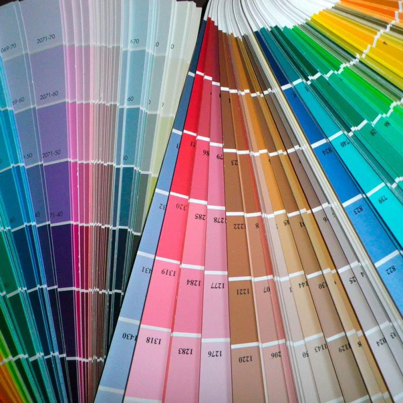 Qué colores marcarán las tendencias de decoración de interiores en 2019