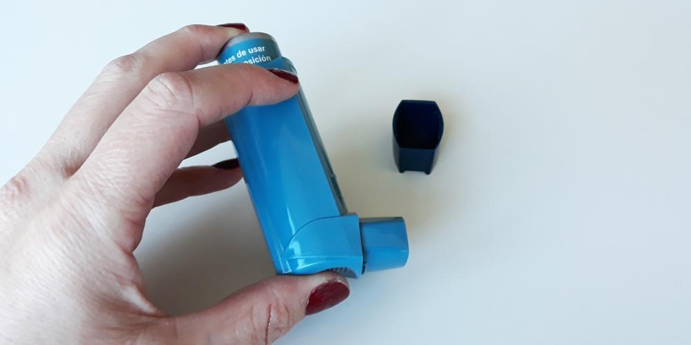 La relación entre el estrés y el asma