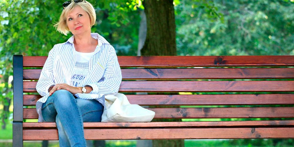 síntomas físicos de la menopausia