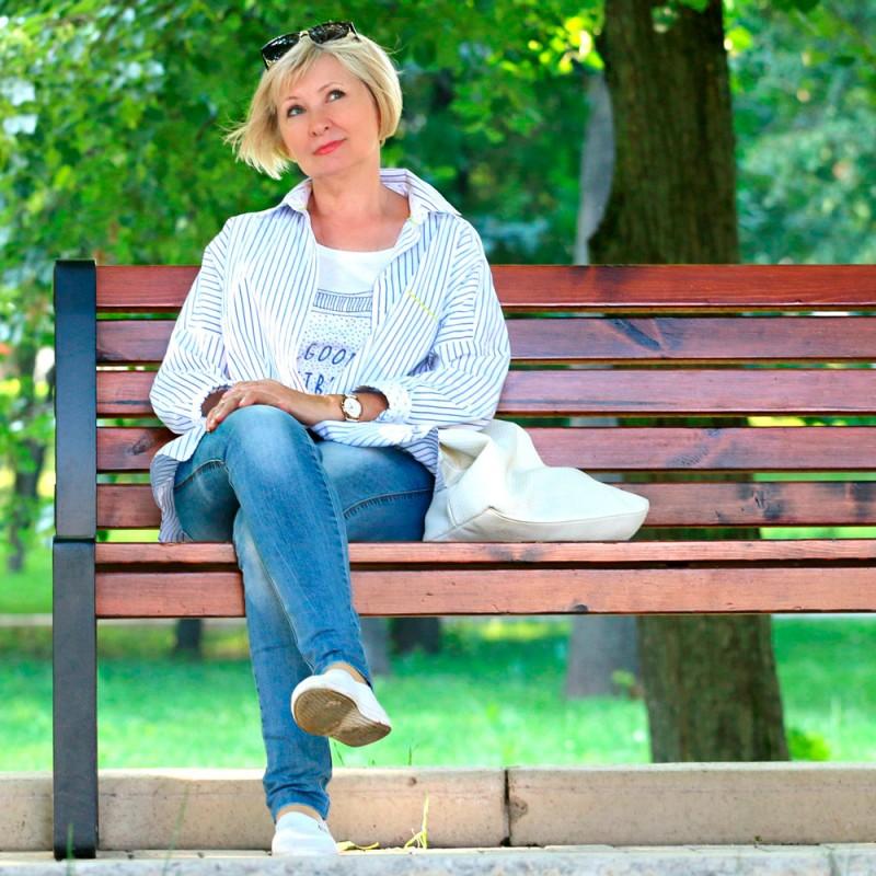 Cuáles son los síntomas físicos de la menopausia