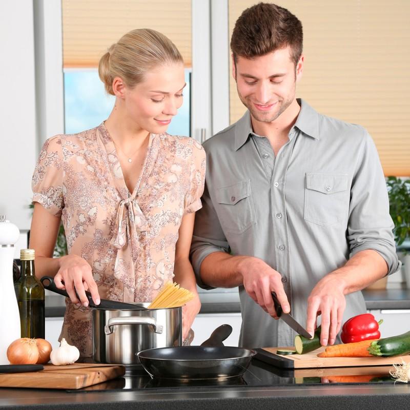 12 geniales trucos de cocina para facilitarte la vida