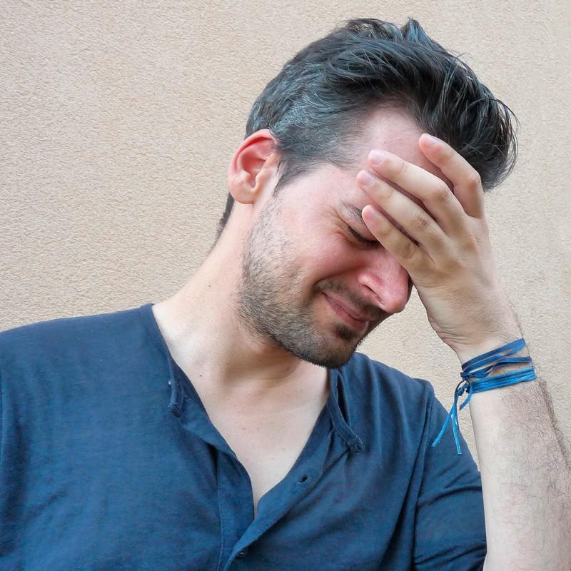 Cómo acabar con el dolor de cabeza en 5 minutos sin pastillas