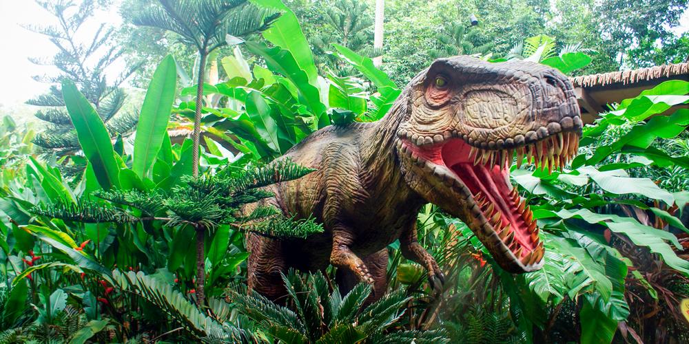 curiosidades de los dinosaurios