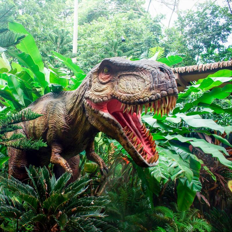 26 increíbles curiosidades de los dinosaurios que fascinarán a niños y adultos