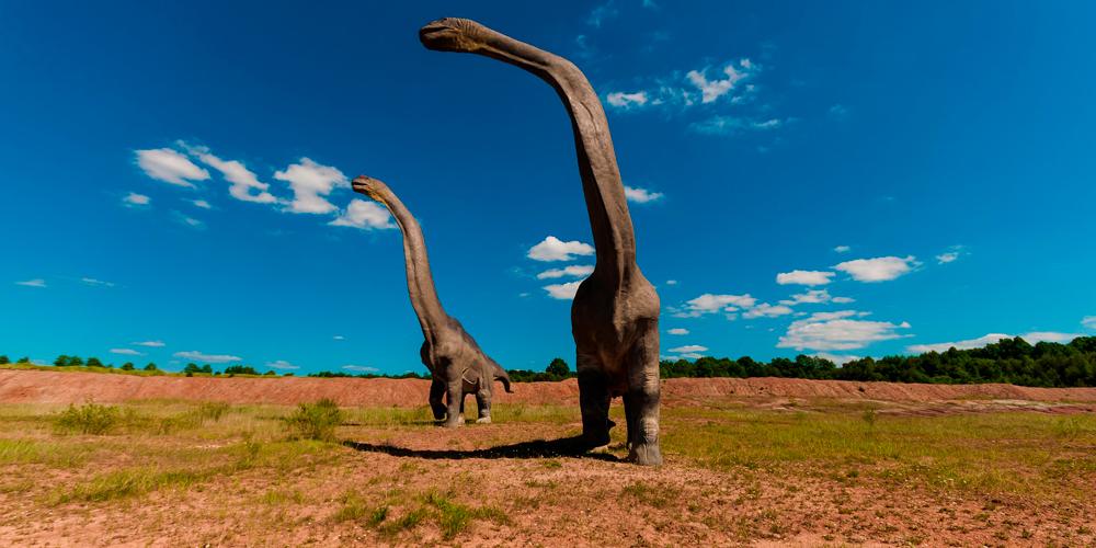 datos curiosos de los dinosaurios