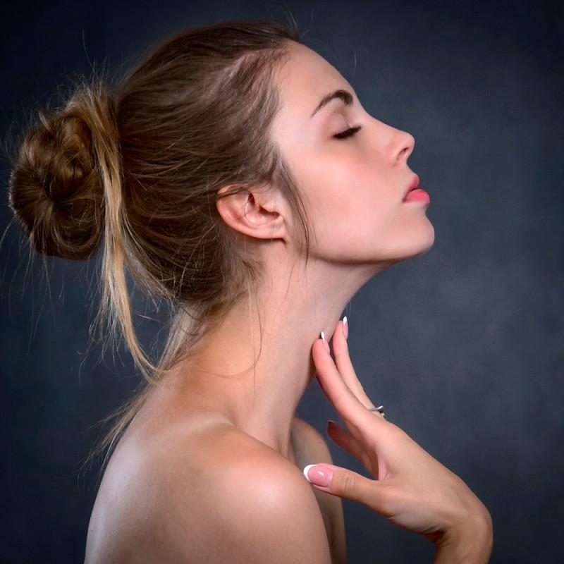 Cómo reducir la papada.  Gimnasia facial y otros tratamientos para eliminar la doble barbilla