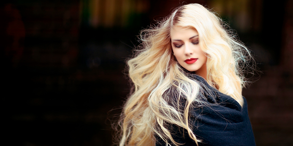 curiosidades del pelo rubio