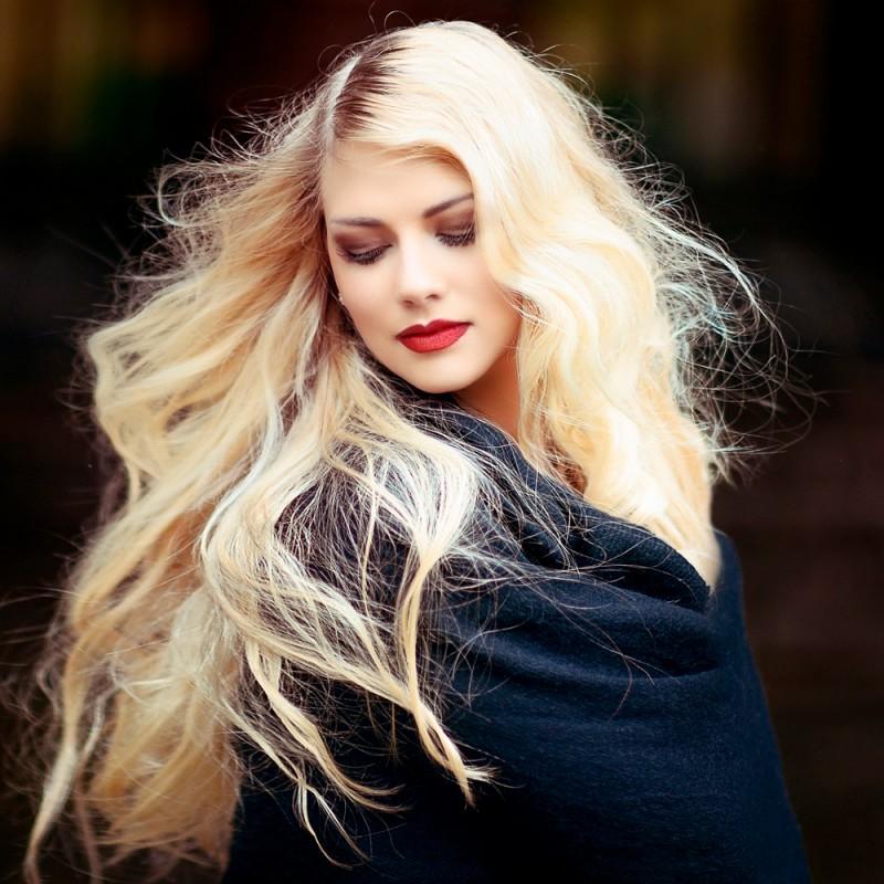 22 sorprendentes curiosidades sobre el pelo rubio