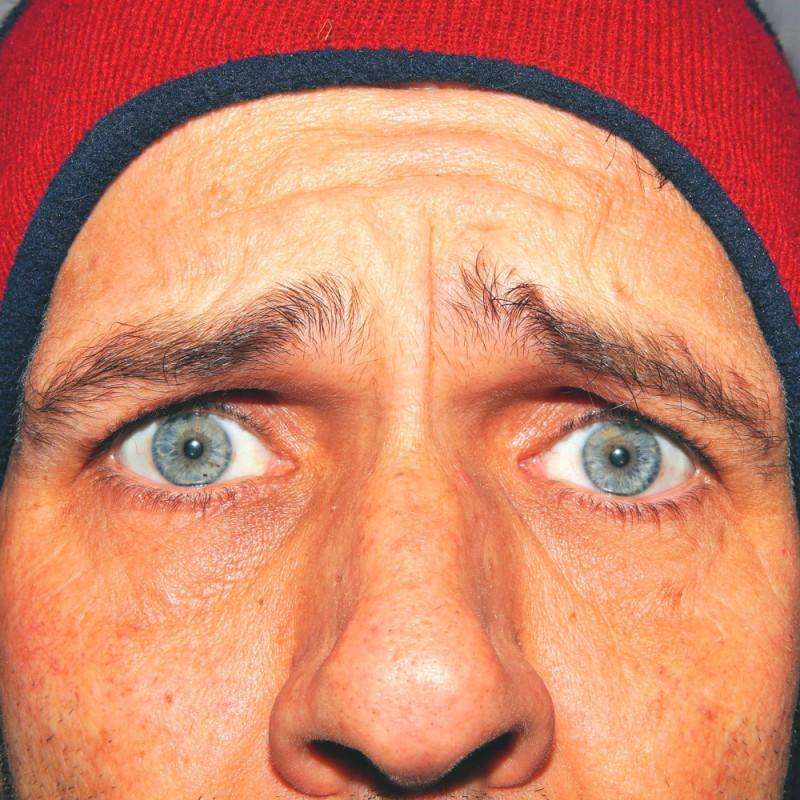 Por qué los seres humanos modernos tenemos cejas