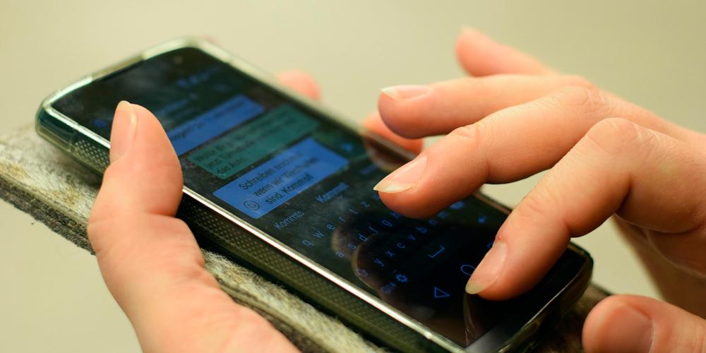 restaurar mensajes borrados de Whatsapp