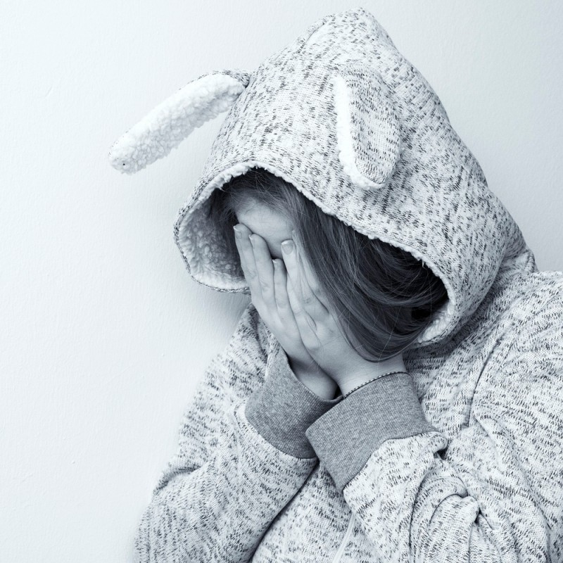 Cómo ayudar al adolescente con miedo a la muerte