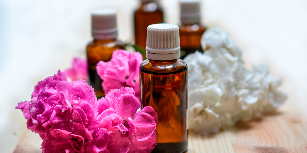 Aromaterapia, aceites esenciales para la salud