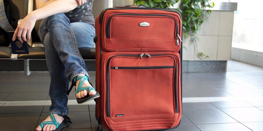 cambiar la contraseña de la maleta