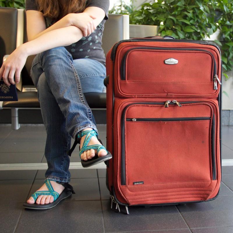 Cómo cambiar la contraseña de la maleta y cómo abrirla si olvidaste la clave