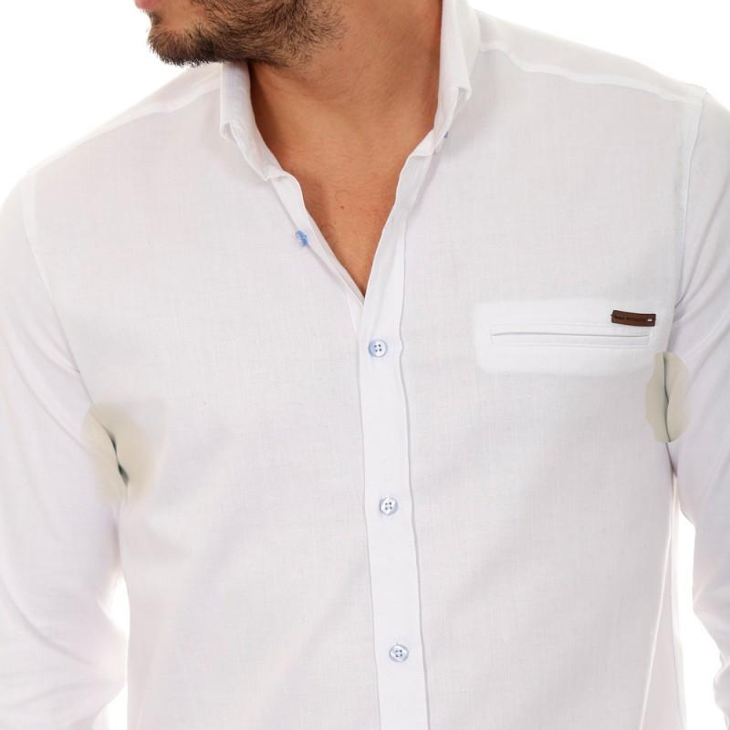 Cómo blanquear la ropa blanca amarillenta o muy sucia sin usar lejía