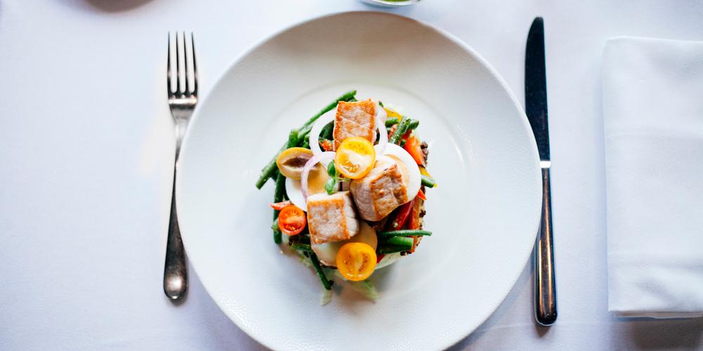 Efectos salud dieta disociada