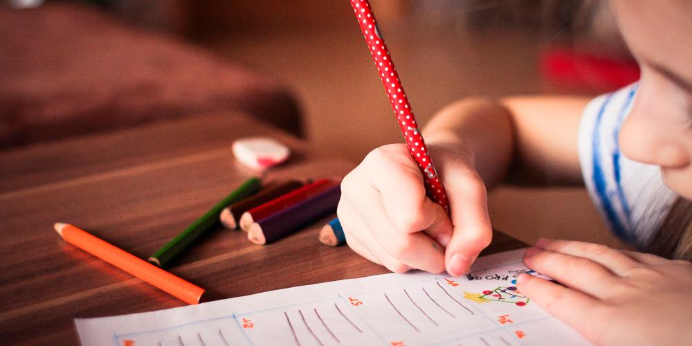 ejercicios de lengua para niños de tercero de primaria