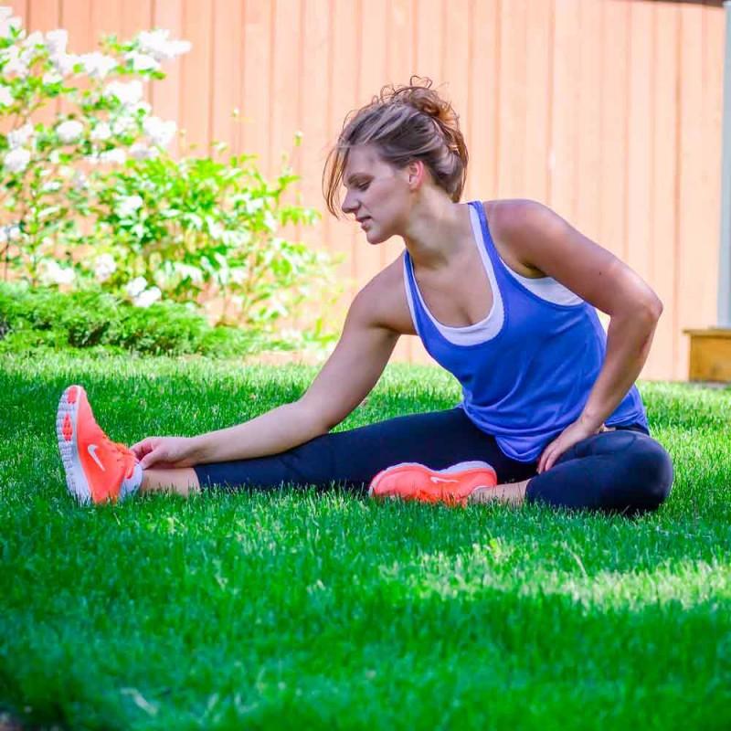 Qué hacer para aliviar los calambres musculares en piernas, manos y abdomen