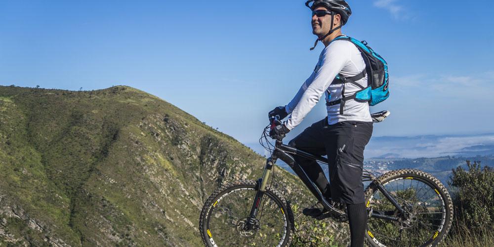 El ciclismo fortalece el sistema inmune