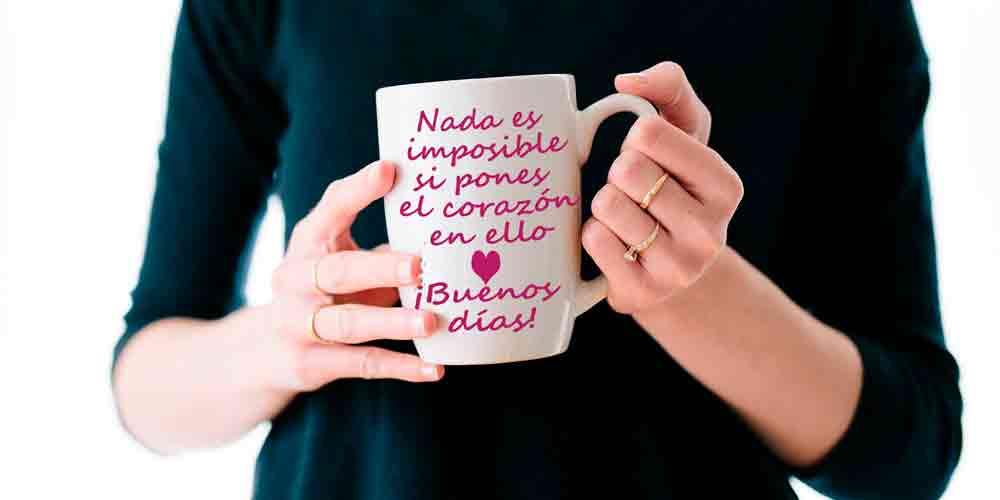 49 Inspiradoras Frases De Buenos Días Para Comenzar El Día