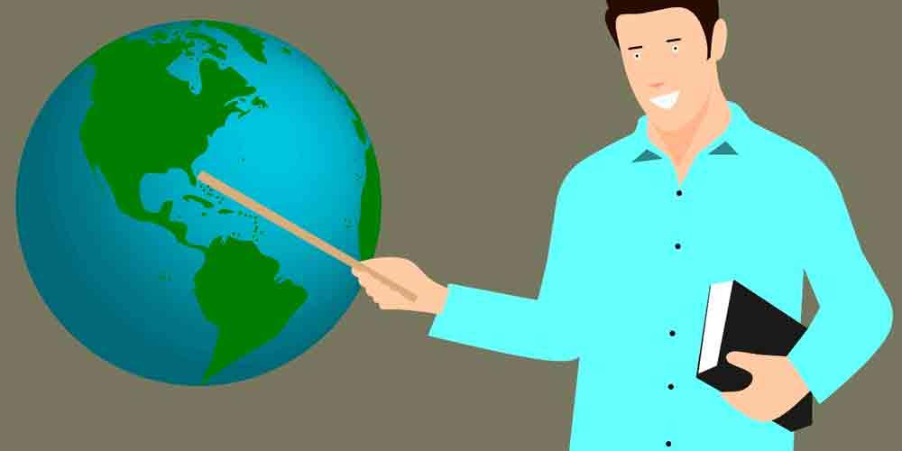 Preguntas de geografía