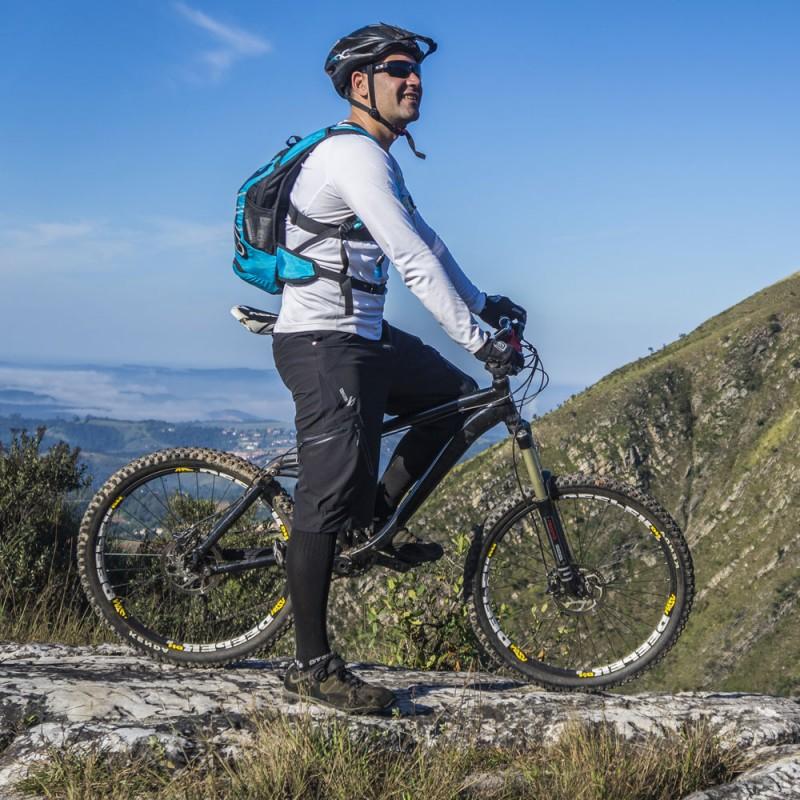 Por qué montar en bicicleta fortalece el sistema inmune