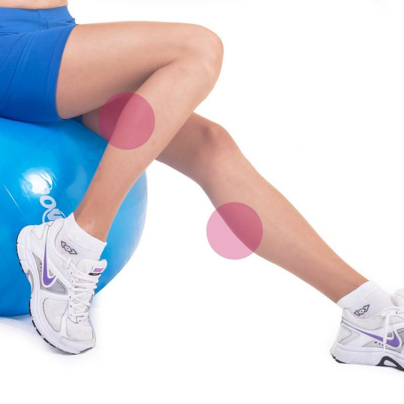Por qué tengo agujetas tras entrenar y cómo acabar con este dolor muscular