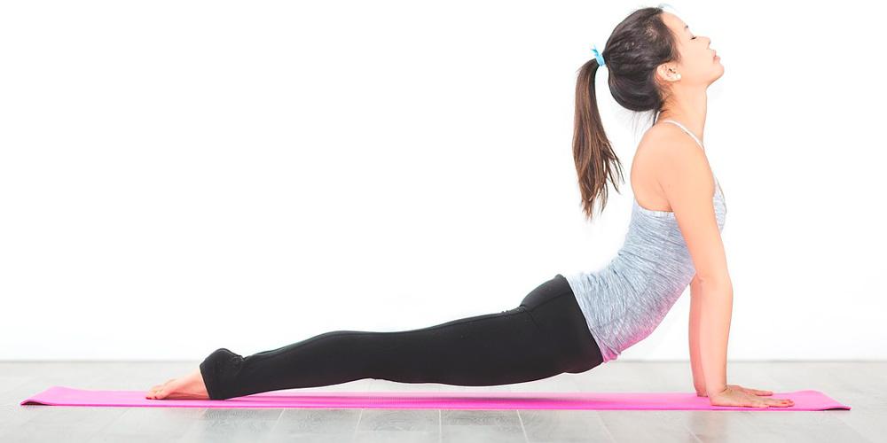 ejercicio lumbar