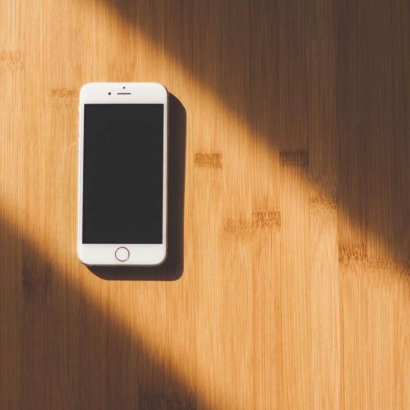2 sencillas maneras de encontrar tu iPhone si está en silencio