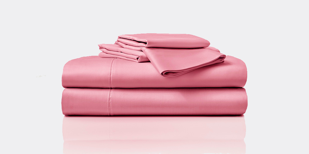 cómo doblar sábanas