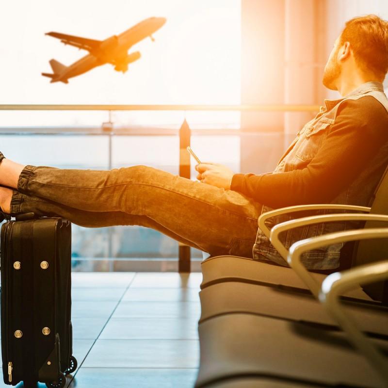 Cómo no ponerte enfermo cuando viajas