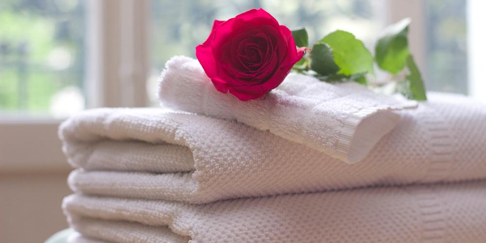 acabar con el mal olor de las toallas