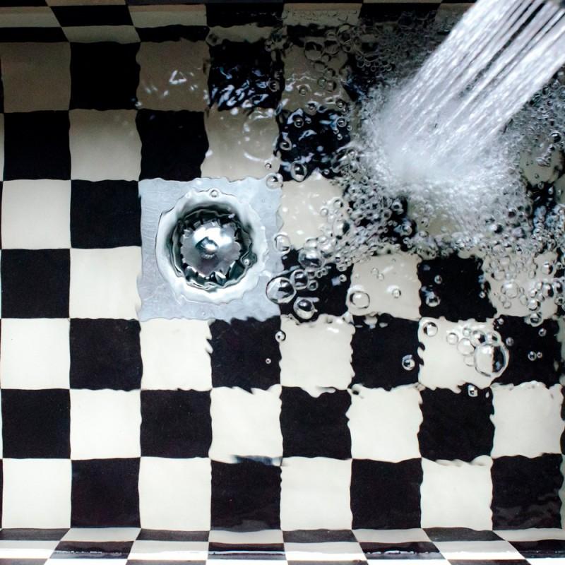 Cómo desatascar el desagüe de la ducha de forma fácil