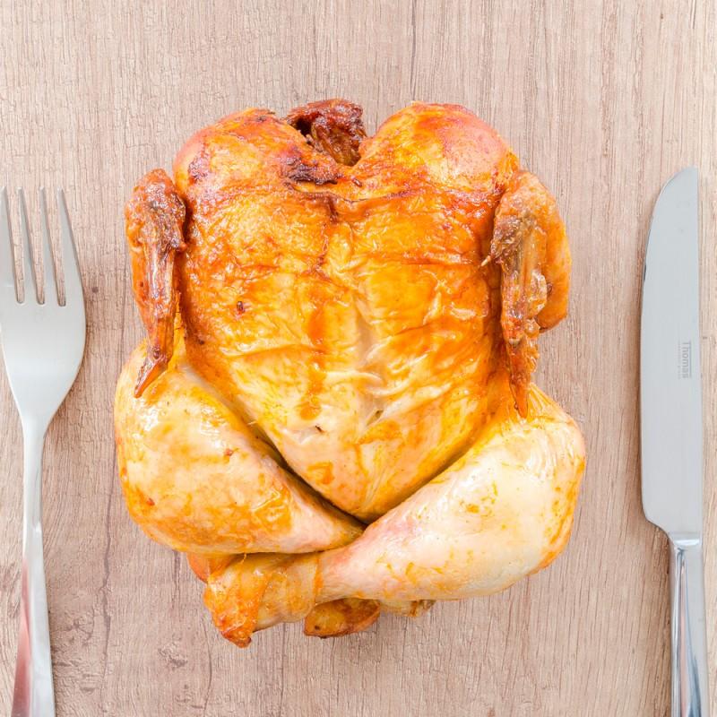 Cómo aprovechar restos de pollo para hacer otras recetas