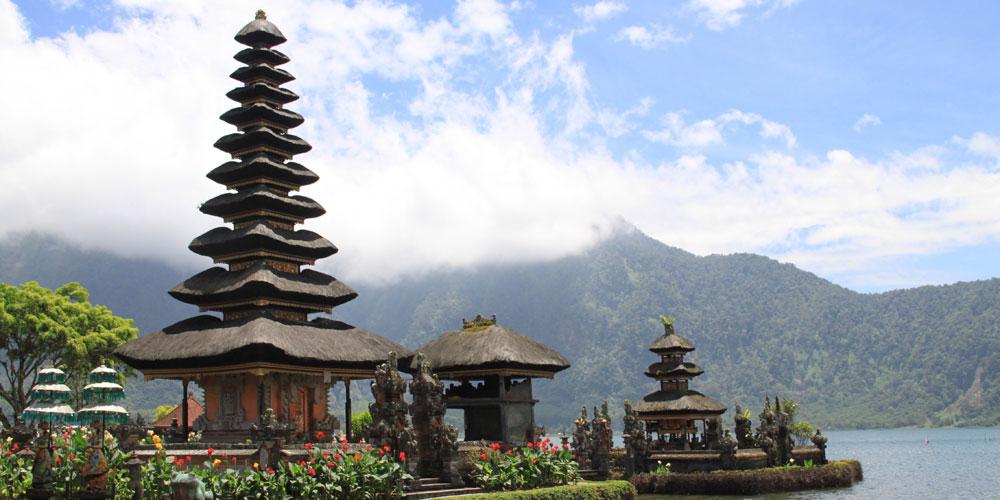 Bali en mayo